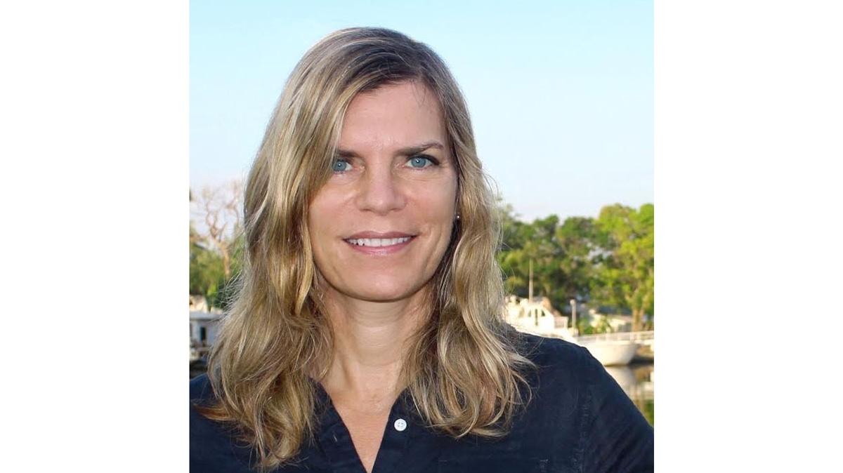 Headshot of Wanda Liebermann