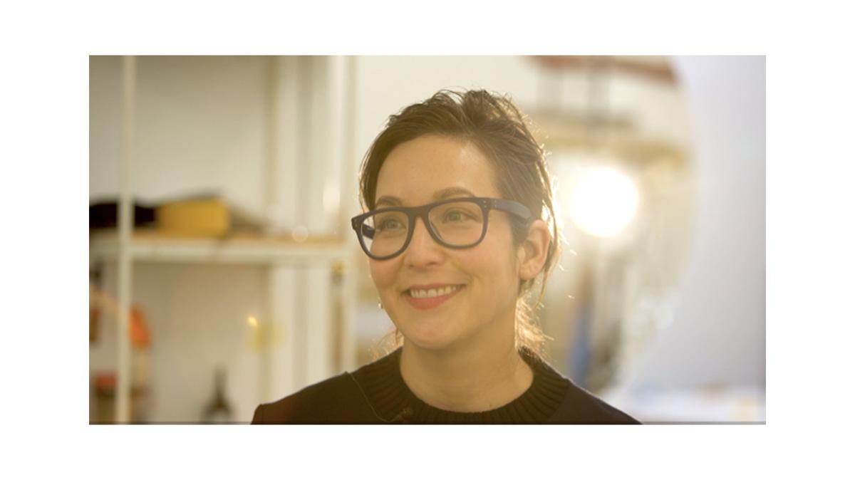 Headshot of Gloria Sutton