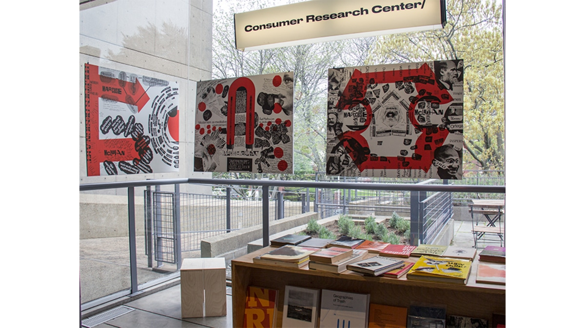 Blueprint for counter education carpenter center for visual arts installation view blueprint for counter education carpenter center for the visual arts crcbookshop may 10 15 2016 malvernweather Image collections